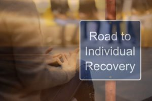 Recovery in Three Short Chapters – Chapter 2: Individual Recovery