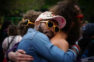 How Recovering Couples Can Deepen Their Friendship